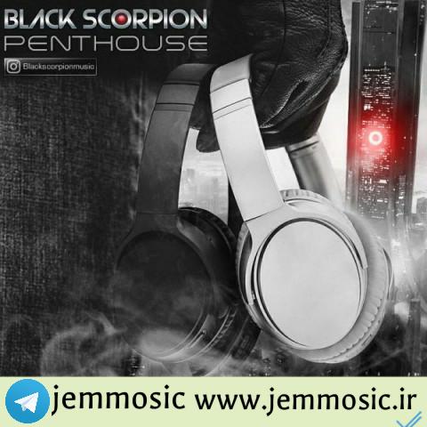 دانلود آهنگ Black Scorpion به نام Penthouse